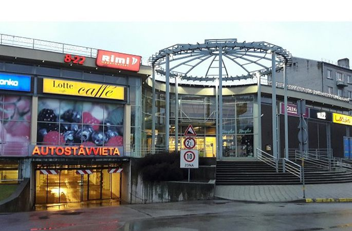 Реконструкция «Ostmala» снова отложена