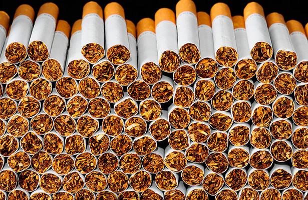Госполиция в Лиепае из нелегального оборота изъяла 33 тысячи сигарет