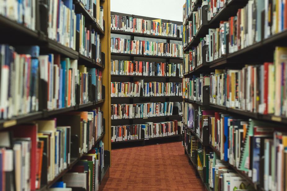 Библиотека меняется, становясь культурным и информационным центром