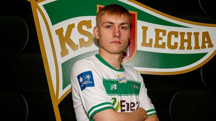 Тоберс присоединился к польскому клубу «Lechia»