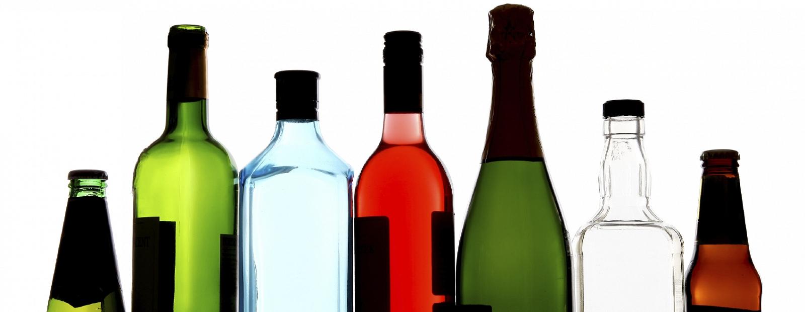 Грешат продажей алкоголя несовершеннолетним