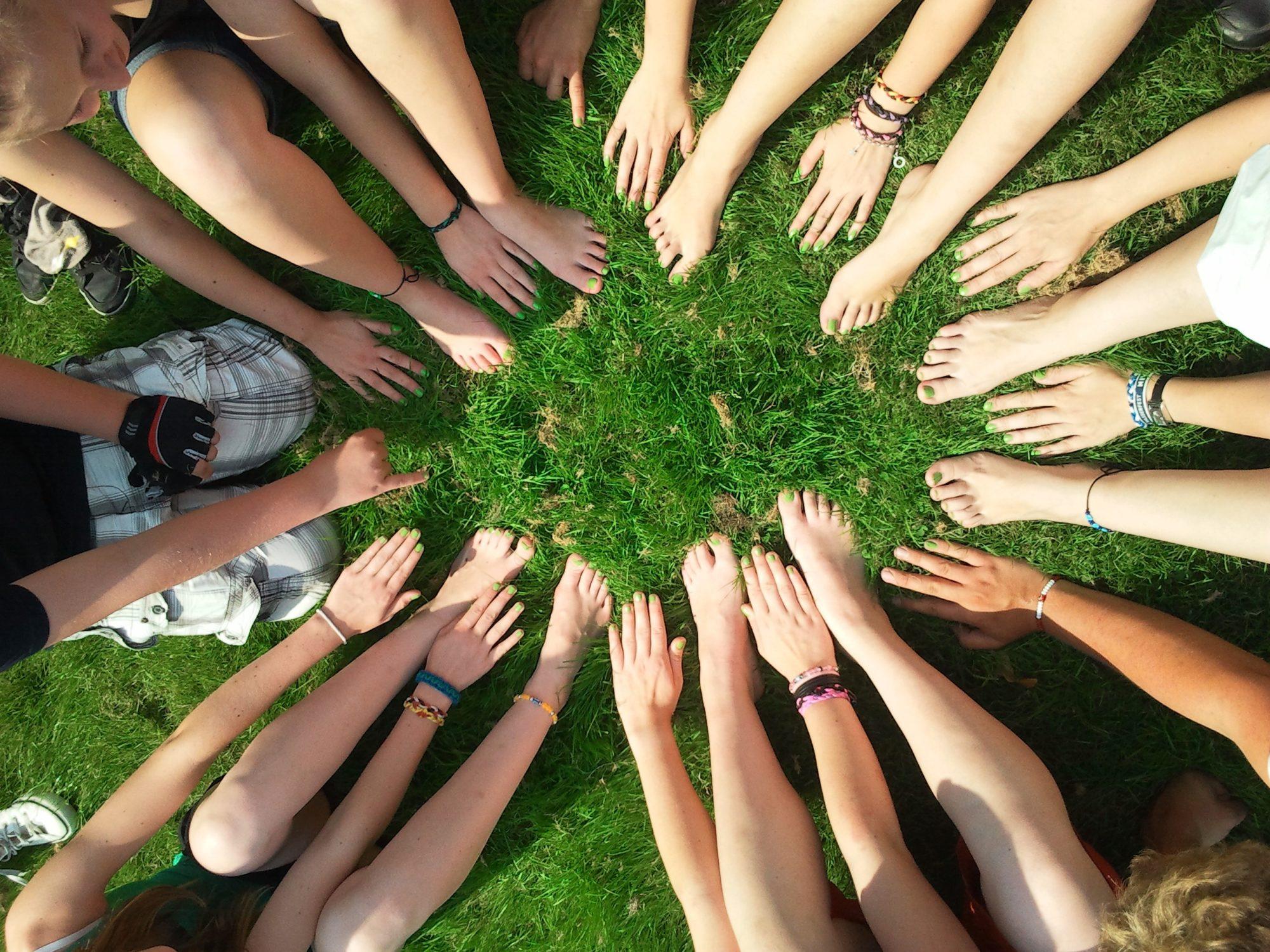 Объявлен конкурс проектов НГО на получение софинансирования самоуправления