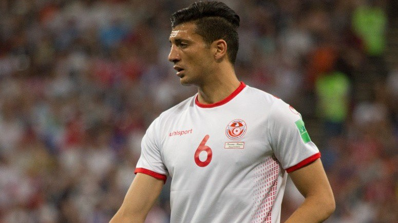 К «Лиепае» присоединился сыгравший за сборную Туниса на Кубке мира футболист