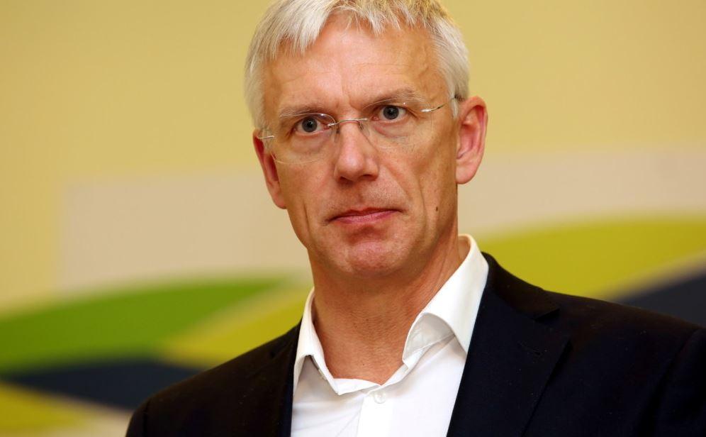 Кариньш: из-за «Covid-19» планы улучшения налоговой системы не будут приостановлены