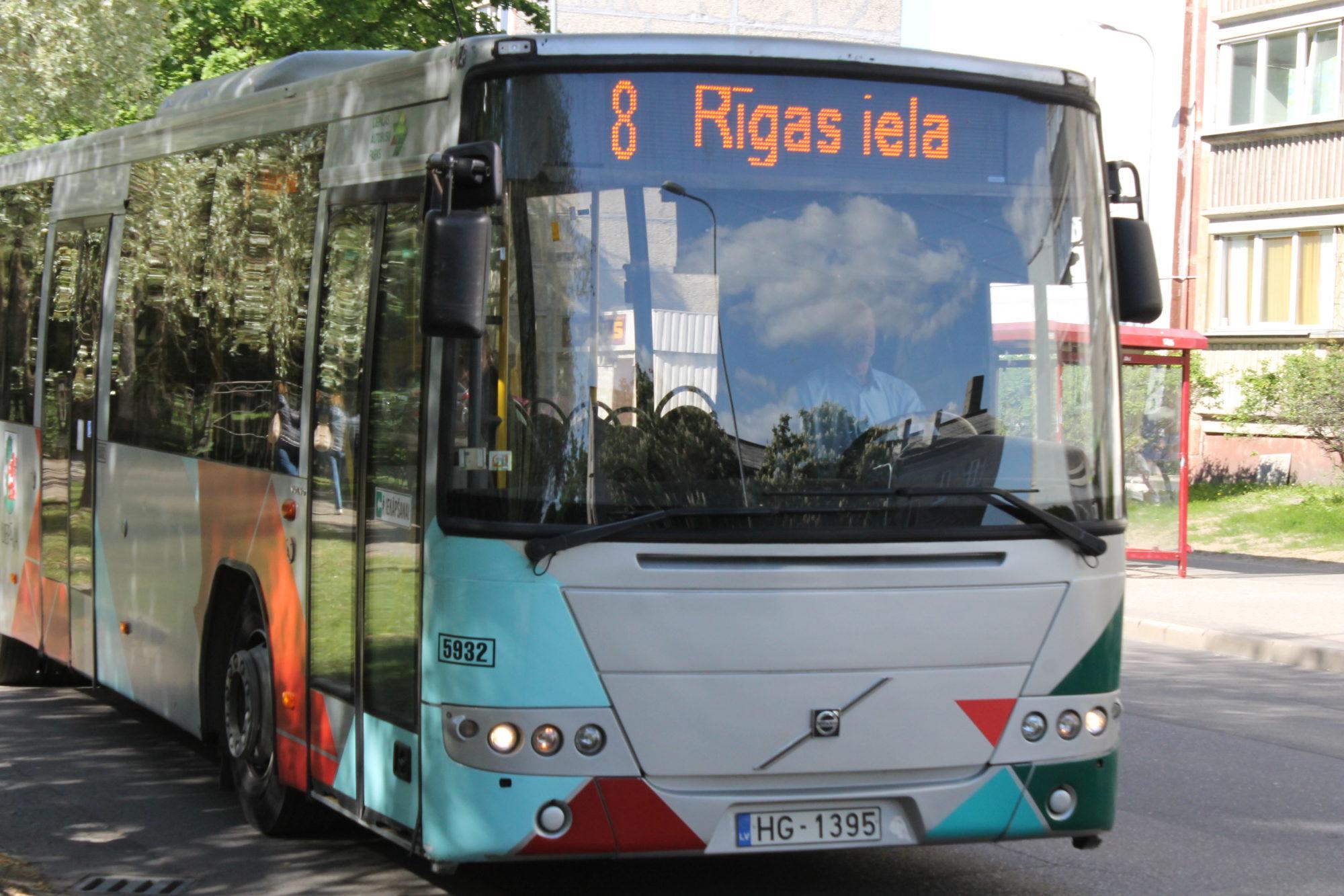 У агентства общественного транспорта – временный руководитель Том Малкевич