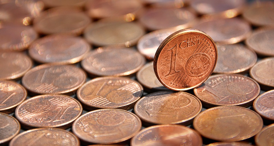 Годовая инфляция в феврале — 2,3%
