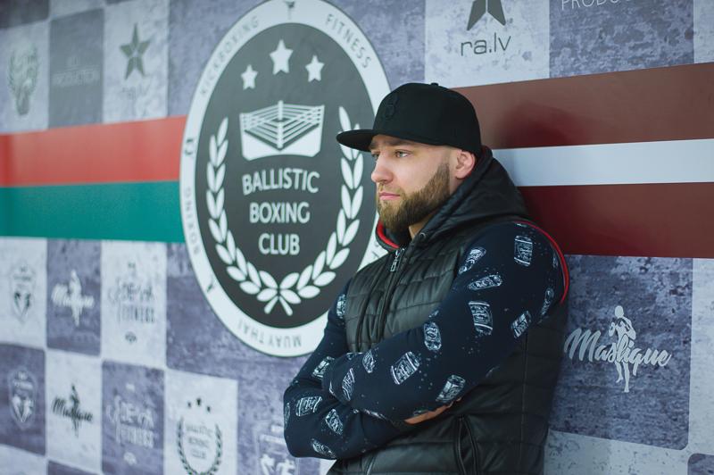 Тренер Александр Маслов: «Я строгий, но не злой»