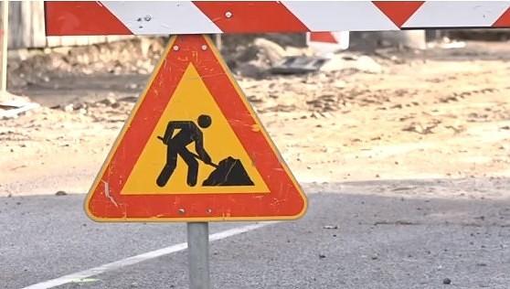 Ремонтные работы на улицах проводят, с соблюдением условий чрезвычайной ситуации