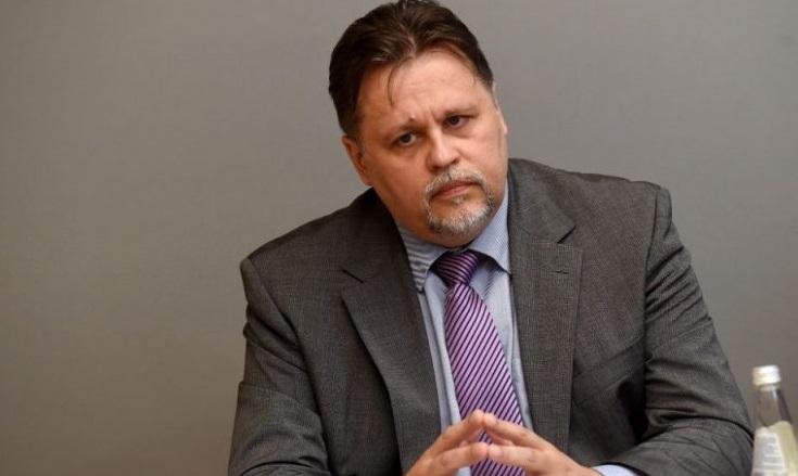 Сейм утвердил председателем Верховного суда Айгара Струпишса