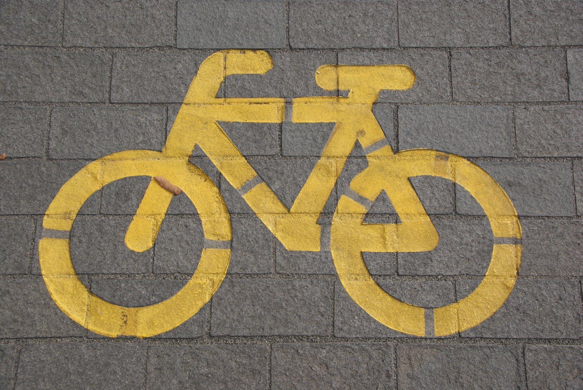 Упал с велосипеда и попал в больницу