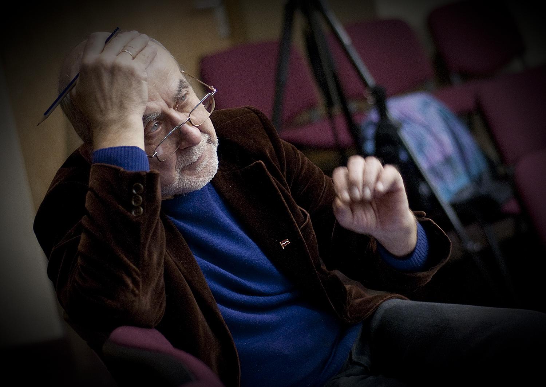 Концертом в «Лиелайс дзинтарс» отпразднуют день рождения композитора Иманта Калниньша