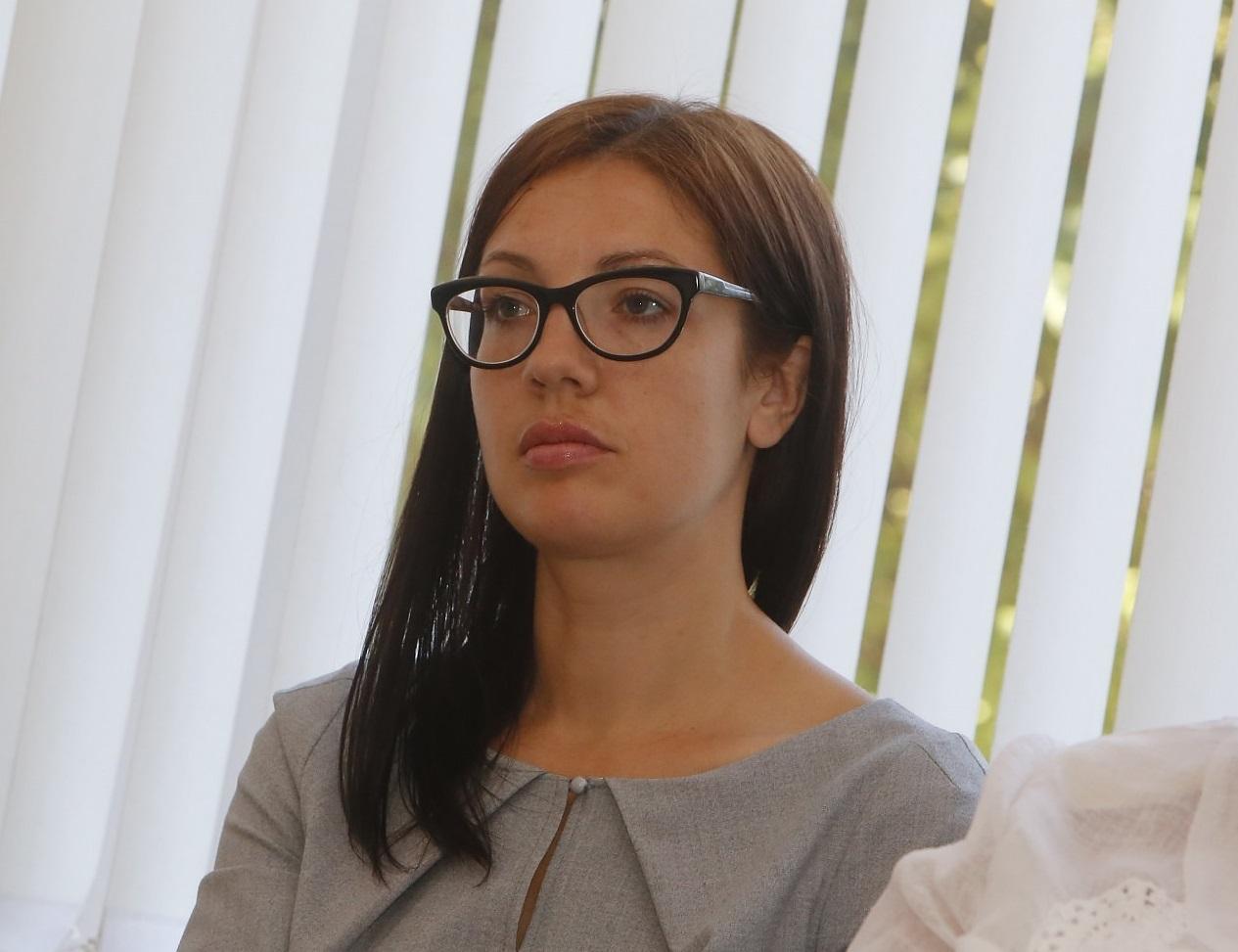Элина Толмачева: И у лиепайских медиков не хватает средств защиты