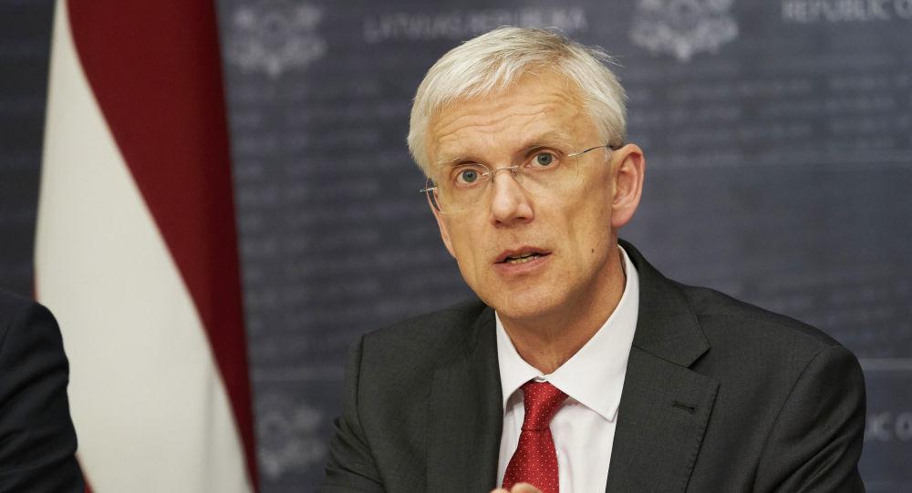 Кариньш: страны Балтии с 15 мая откроют внутренние границы для свободного перемещения людей