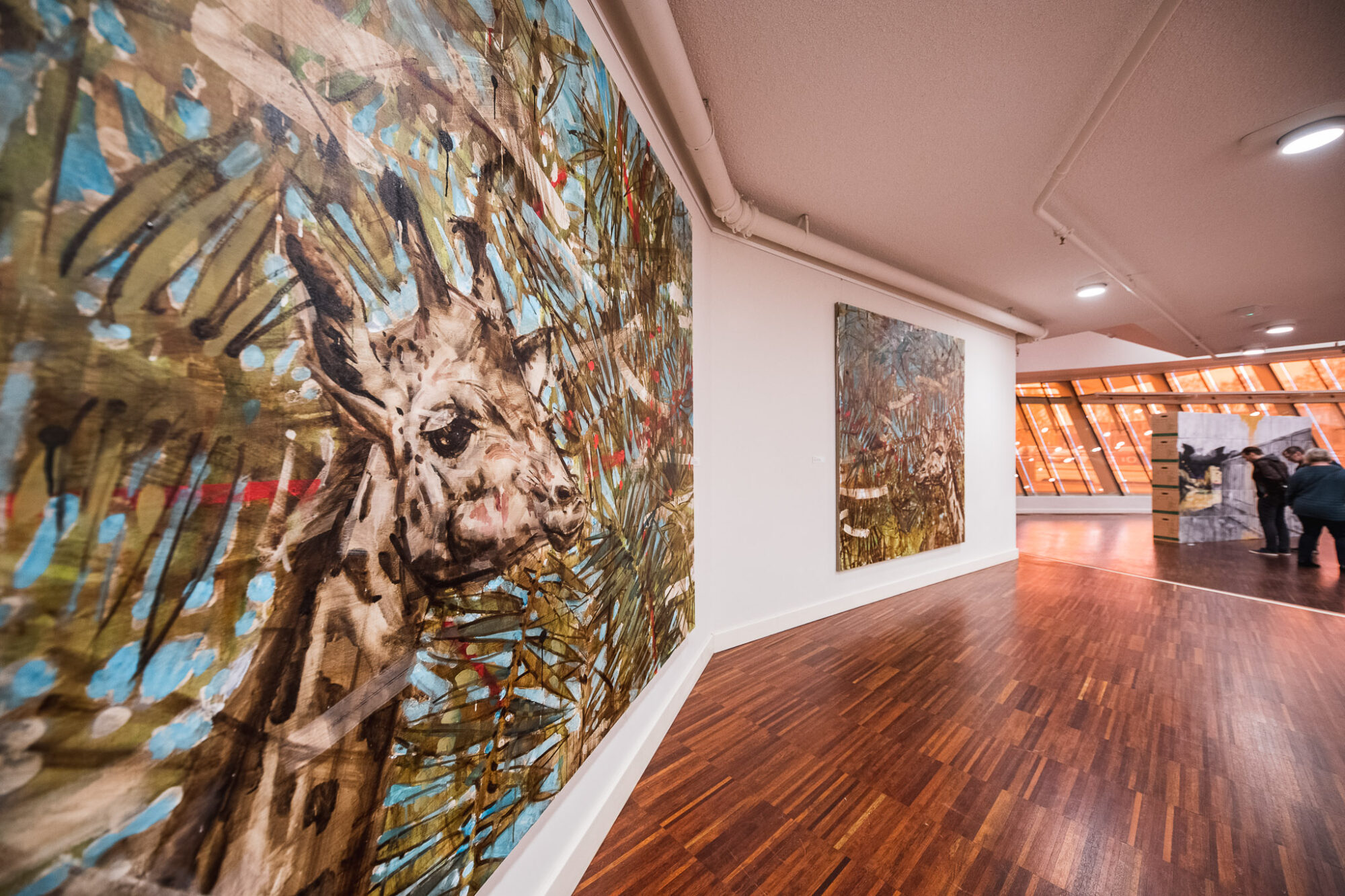 """""""Лиелайс дзинтарс"""" открывает свои двери для выставок и экскурсий"""