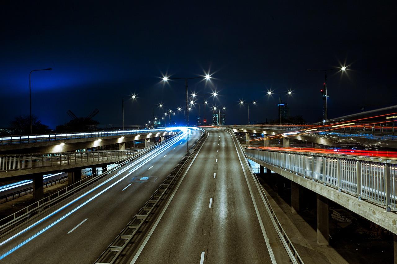 До 2040 года 1020 км главных государственных автодорог планируется перестроить в четырехполосные скоростные дороги