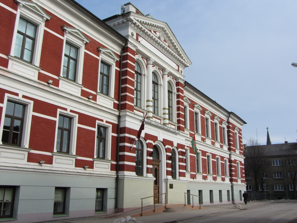 Самоуправление в Госказне взяло 900 тысяч евро на строительство детсада на улице Коку