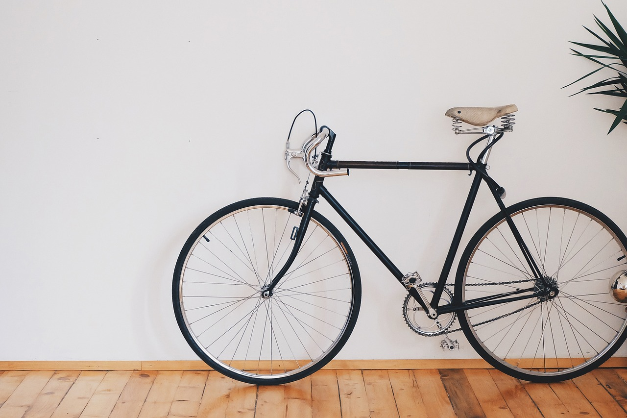 Из подъезда в центре Лиепаи украдены велосипеды стоимостью 1000 евро