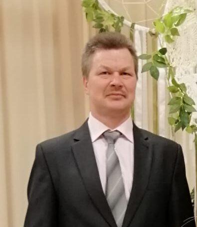 Государственная полиция разыскивает пропавшего без вести Иманта Зульгиса