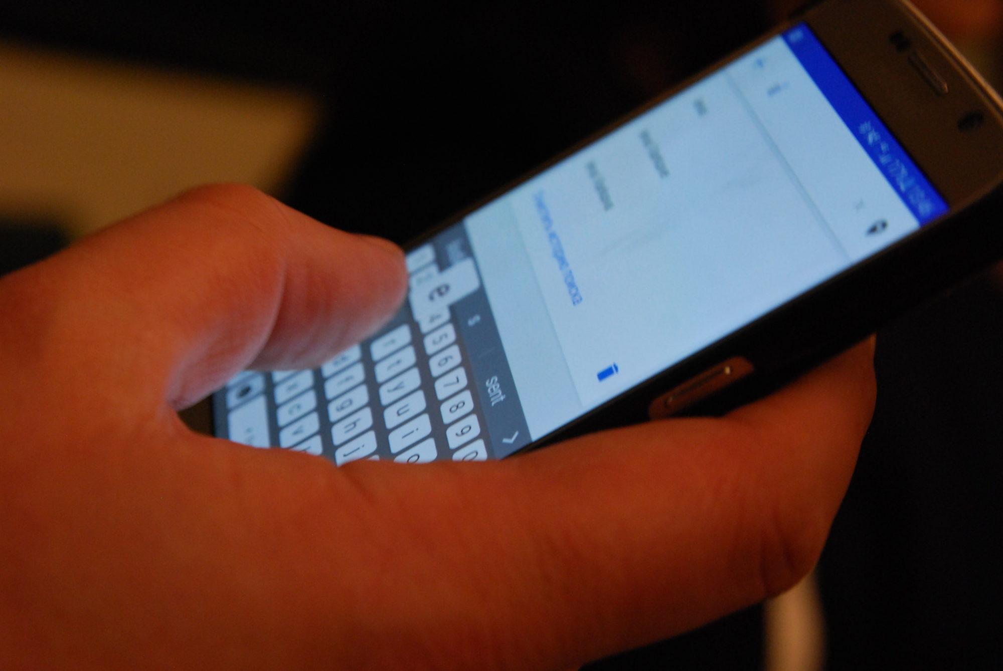 Государственная полиция предупреждает о мошенниках в интернете
