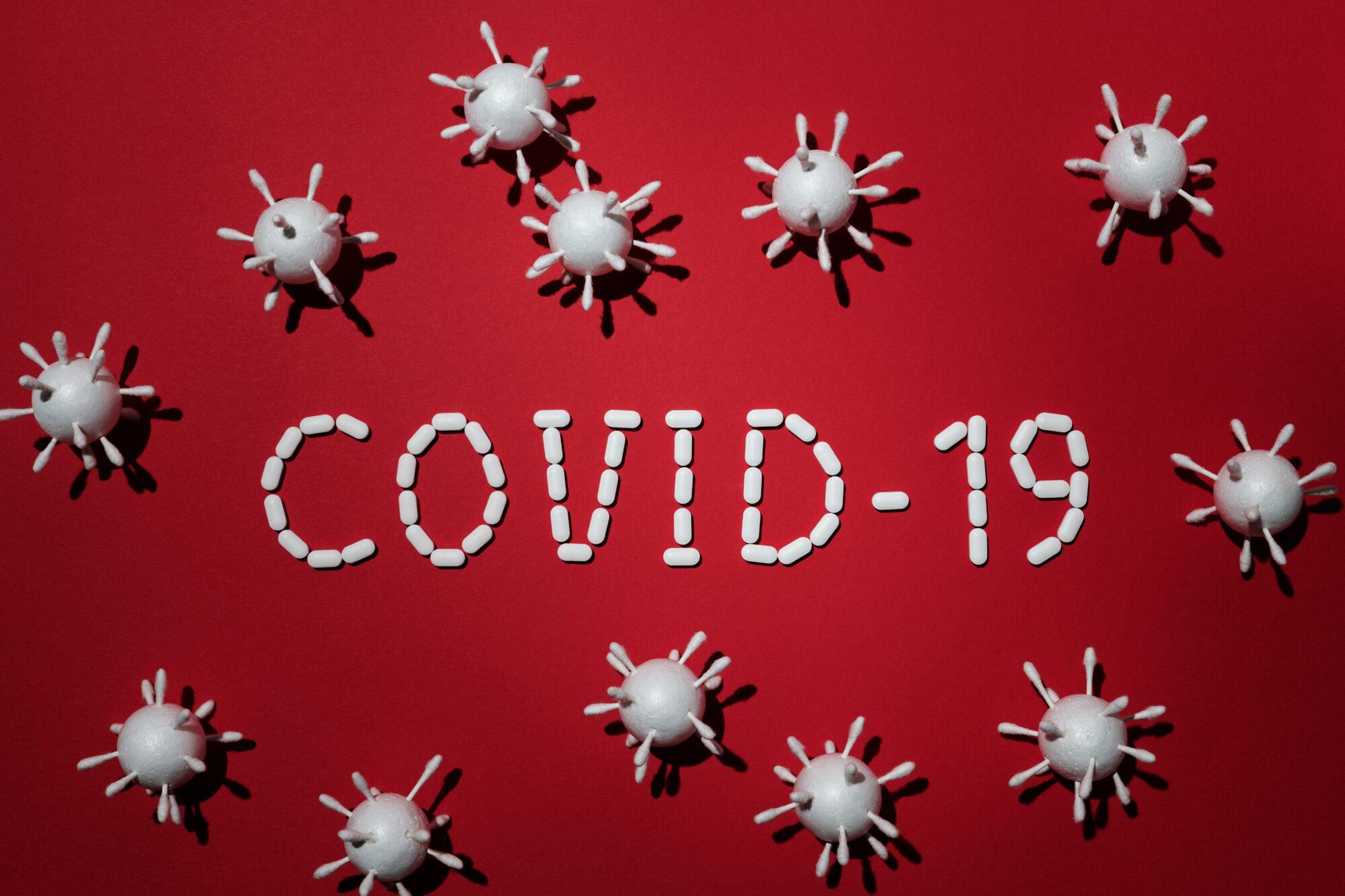 За прошедшие сутки в Латвии выявлены три новых случая «Covid-19»