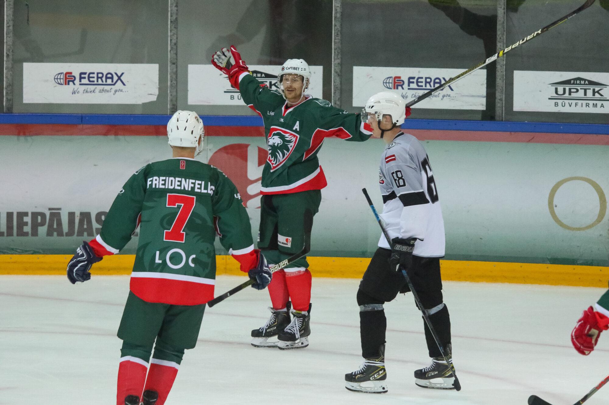 Вскоре начнется новый сезон хоккейной высшей лиги