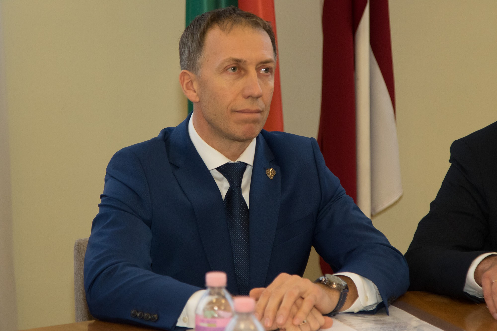 Янис Вилнитис: «Пока нет полной информации о возможных изменениях в налоговой сфере»