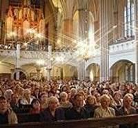 5-й фестиваль органной музыки доставит сюрпризы
