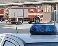 Угрожал взорвать пожарное депо