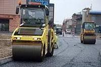 Ремонт улиц – еще совсем немного… И в следующем году опять