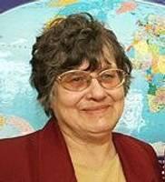 В числе лучших учителей – Индра Диана Седула
