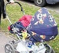 Самогон транспортируют в рюкзаке и в детской коляске
