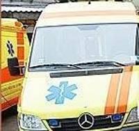Женщина умерла, так как скорая помощь отказалась везти ее в больницу