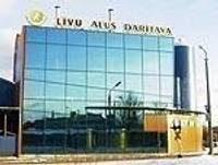«Ливу алус» расширит производство
