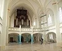 В церковь возвращаются ангельские голоса