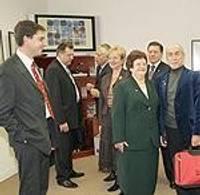 Создают «коалицию лиепайчан» в Риге