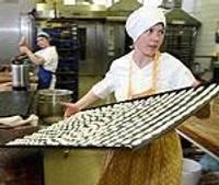 Новые старые хлебопеки рвутся на рынок
