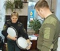 Пограничники освобождают помещения для реконструкции