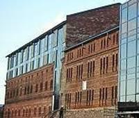 Сданы в эксплуатацию два здания