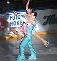 В подарок – балет на льду и другие радости
