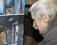 Выставка лучших работ латвийской архитектуры
