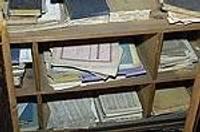 В Лиепае найдены уникальные рукописи