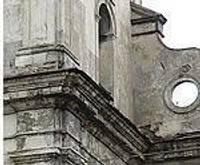 В церкви святой Троицы работы много
