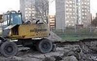 Будет новый комплекс жилых домов