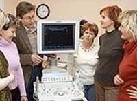 В докторате создадут современную лабораторию