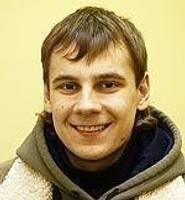 Чем живет хоккеист Павел Борисенко