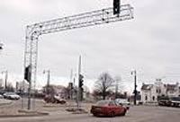Новые светофоры, новый порядок