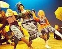 Новый музыкальный спектакль для детей «У Сверчков был однажды магазин»