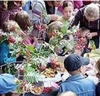 Фольклорная группа «Атштаукас» продолжает работу с детьми и молодежью