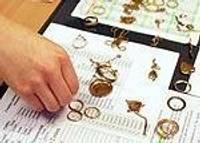 Золотые изделия будут храниться в самоуправлении
