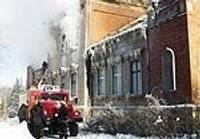 Дополнено — При пожаре в Алсунге погибло 25 человек